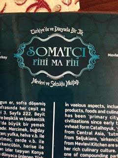 Somatçı Fihi Ma Fih Restaurant