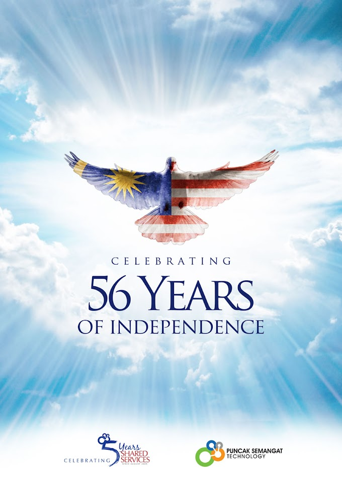56 years of Independence