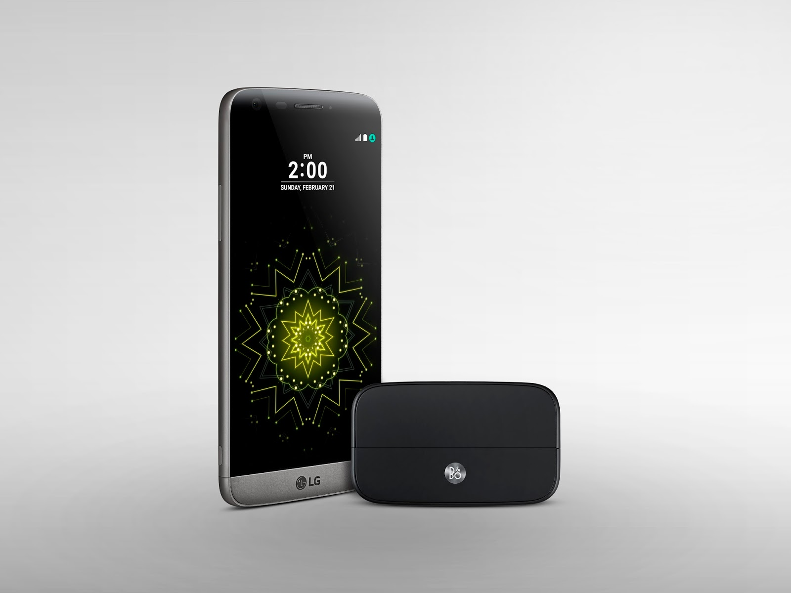 Media Launch: Play More with LG G5, The First Ever Modular ...