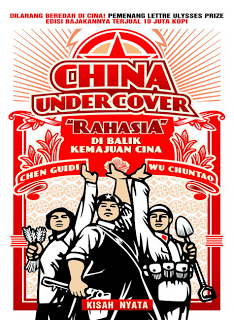 China Undercover: Rahasia Di Balik Kemajuan China