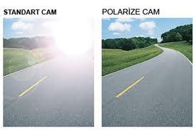 SaatimBurda/Blog: Polarize Cam Nedir?
