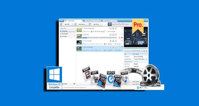 Any DVD Converter Professional 6.2.6 Full Keygen