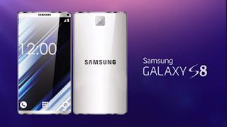 Spesifikasi Dan Harga Dari Samsung Galaxy S8