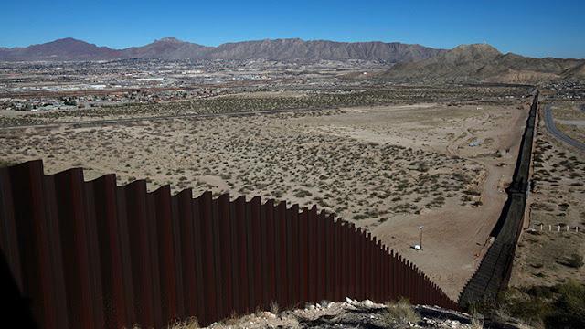 """La venganza de México: Podría recuperar 85.000 hectáreas de territorio """"robadas"""" por EE.UU."""