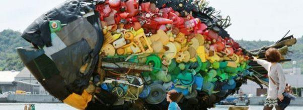 Menangani masalah sampah
