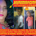 ASESINADA POR EL ESTADO: Anny rogó por su vida, antes de ser asesinada por el famoso NEGRO