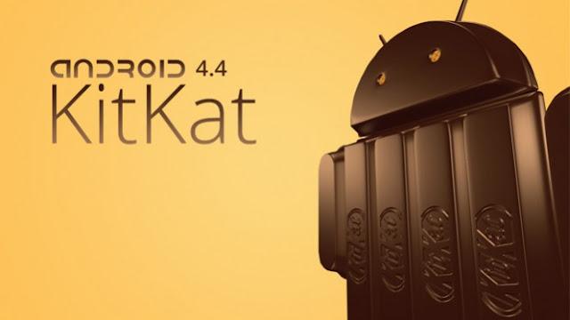 Cara Root Semua Hp Android Kitkat 4.4 Tanpa PC