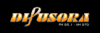 Rádio Difusora FM de Marechal Cândido Rondon PR ao vivo