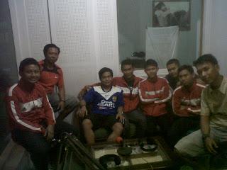 KRAMAT FC