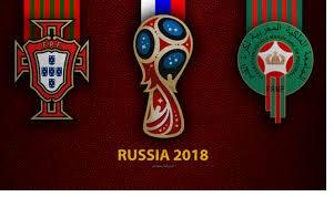فيديو || المغرب يزامل المنتخب المصرى فى بطاقة الخروج من مونديال روسيا بعد الخسارة أمام البرتغال بهدف عالمى من رونالدو كاس العالم 2018