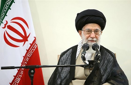 Sayid Ali Khamenei: Berakhirnya Daesh, Pukulan terhadap AS dan Sekutunya