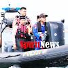 Kapolda Sulsel, Kunjungan Ke Pulau Lae Lae