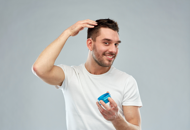 Pros and Cons of Using Hair Gel