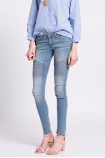Noisy May - Jeans ieftini dama online de firma slim
