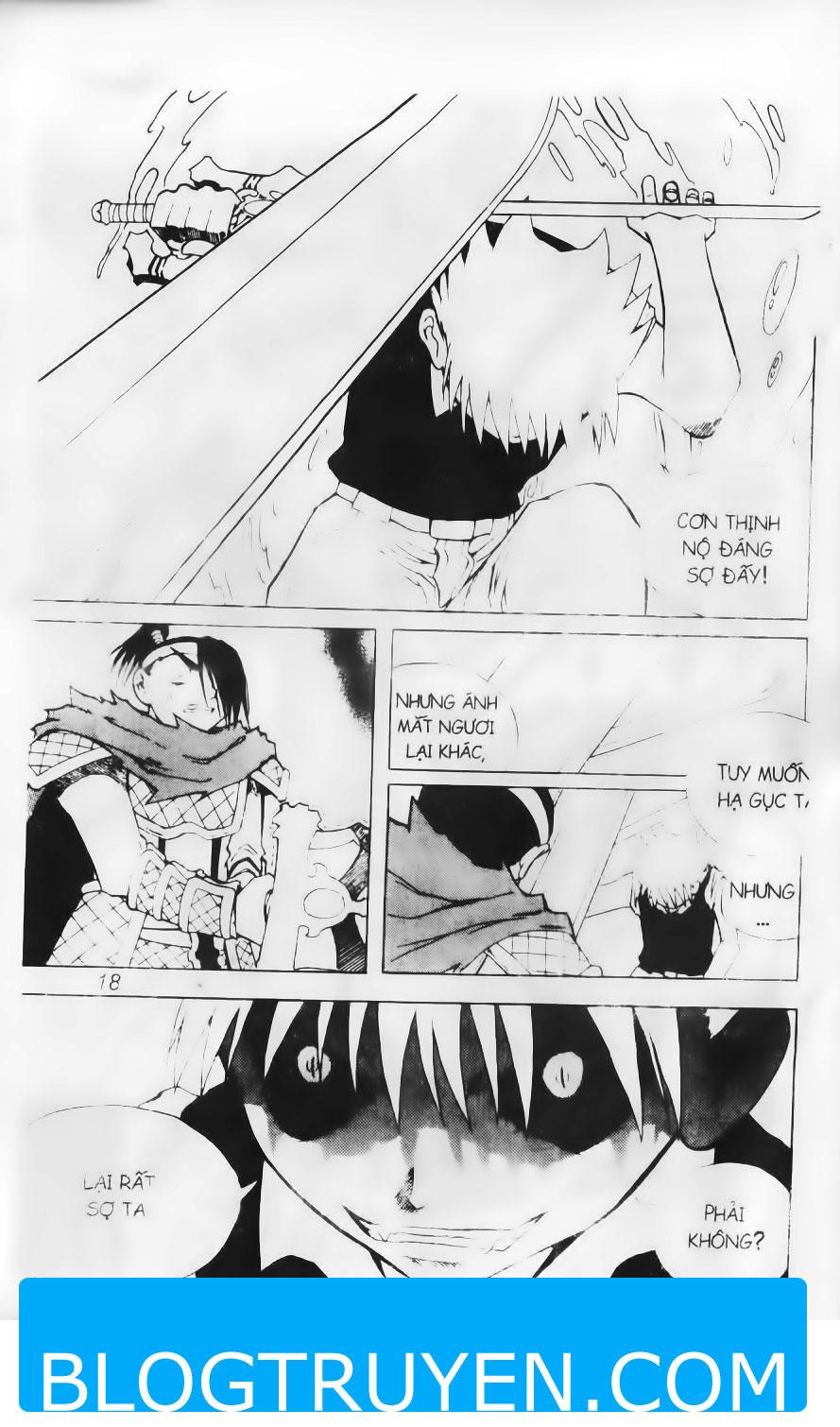 Hội pháp sư chap 26-a trang 18