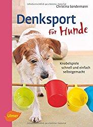 Denksport Buch Hunde