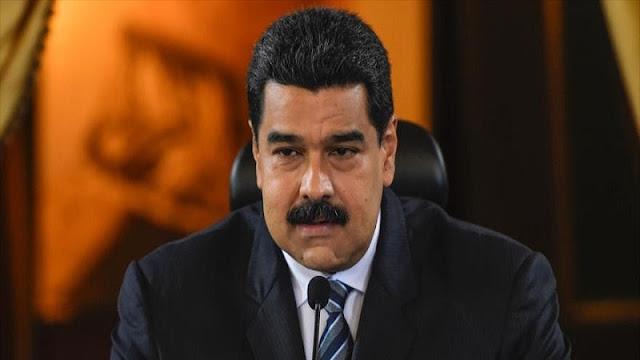 Trump ameaça impor sanções à Venezuela se Maduro mantiver Constituinte