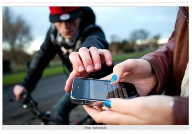 Espírito Santo é o primeiro estado a bloquear automaticamente celulares roubados