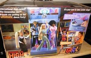 mommyslove4baby143 barbie generation girl  international