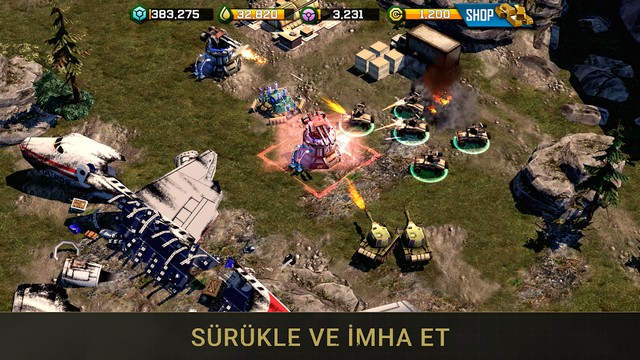 war commander rogue assault hile