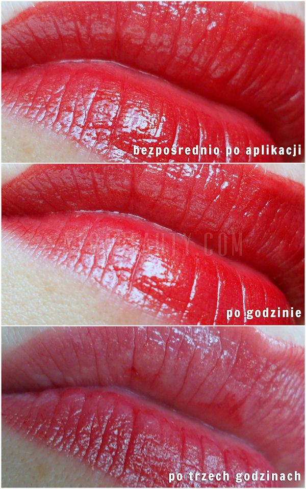 Maybelline, SuperStay 10H Tint Gloss, 410 Forever Coral