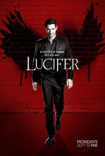 Lucifer Temporada 2 Completa HD 720p Latino Dual