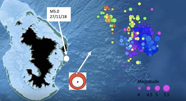 Strange seismic waves that rippled around world leave scientists bewildered