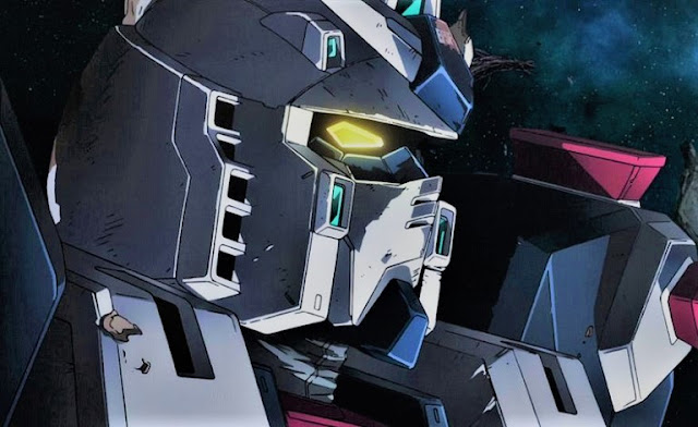 Mobile Suit Gundam Thunderbolt: December Sky (2016) Subtitle Indonesia