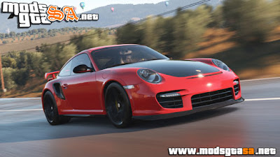 LoadScreens do Forza Horizon 2