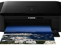 Canon iP8750 Driver Free Download for Windows, Mac and Linux
