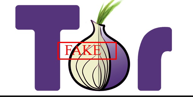 FRAUD ALERT! Here's A Fake TOR Browser You Should Never Use As Scammers Are Fooling People