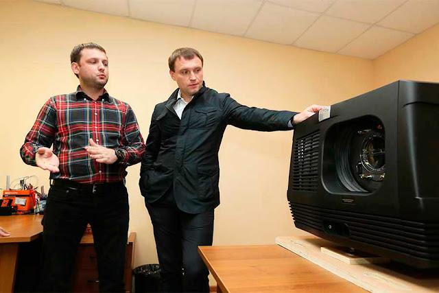 Пахомов ждёт приглашение в кино из Хотькова