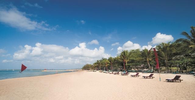 Tempat Wisata Pantai Favorit di Sanur Bali