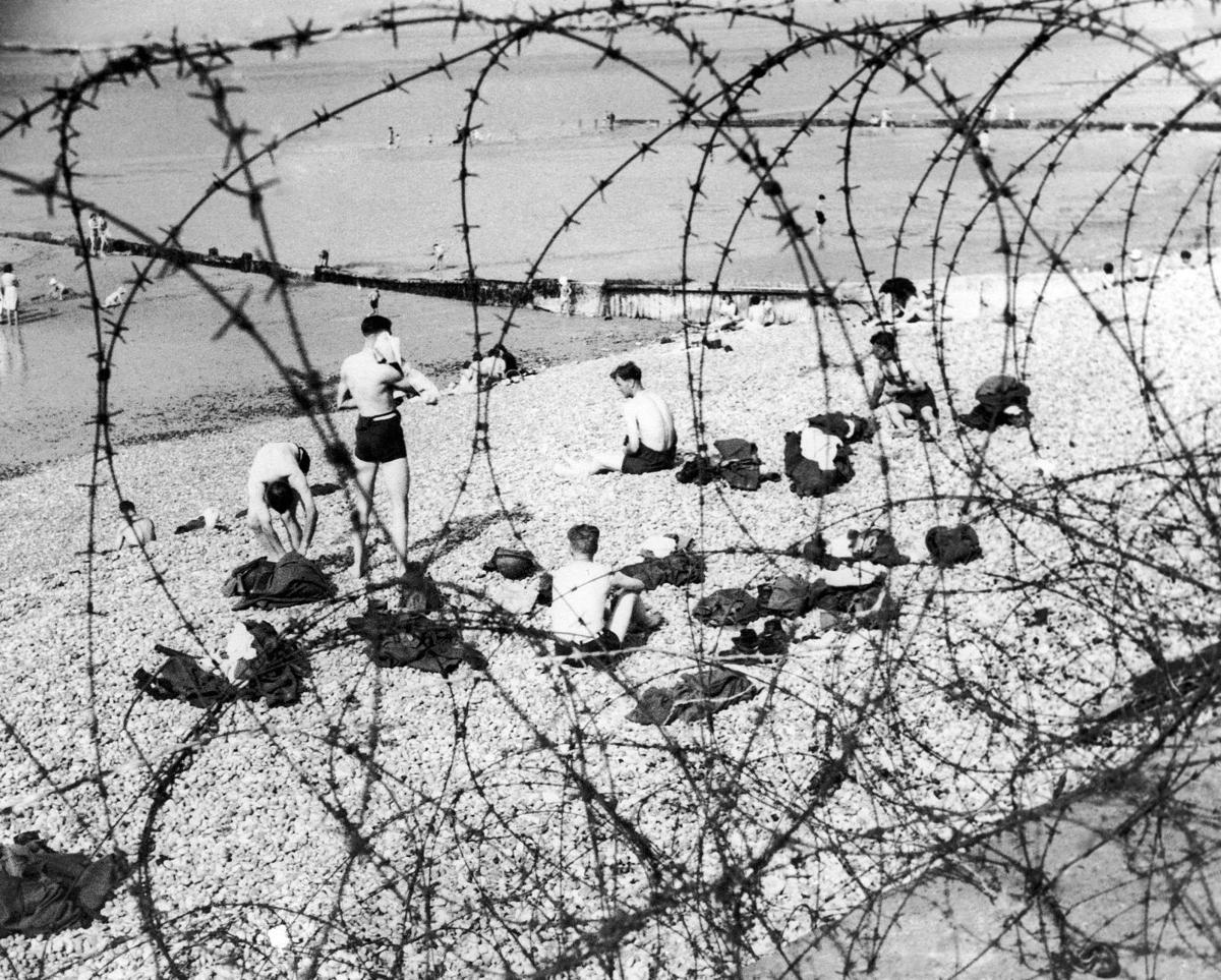 World War Two Daily: July 25, 1941: US Naval Alert
