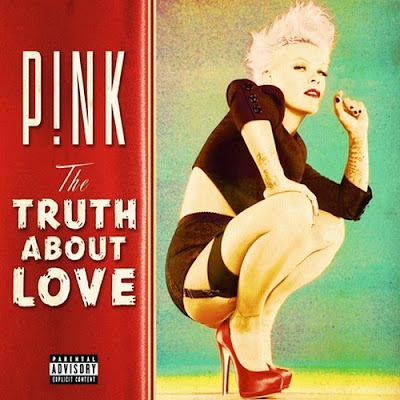 Itsnotyouitsme Album Spin - With P!nk