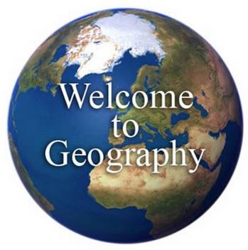 Gambar Welcome geografi