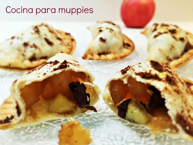 """alt=""""empanadillas dulces de manzana y canela"""""""