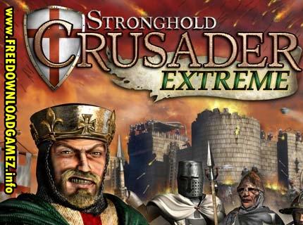 Stronghold crusader extreme download gratis.