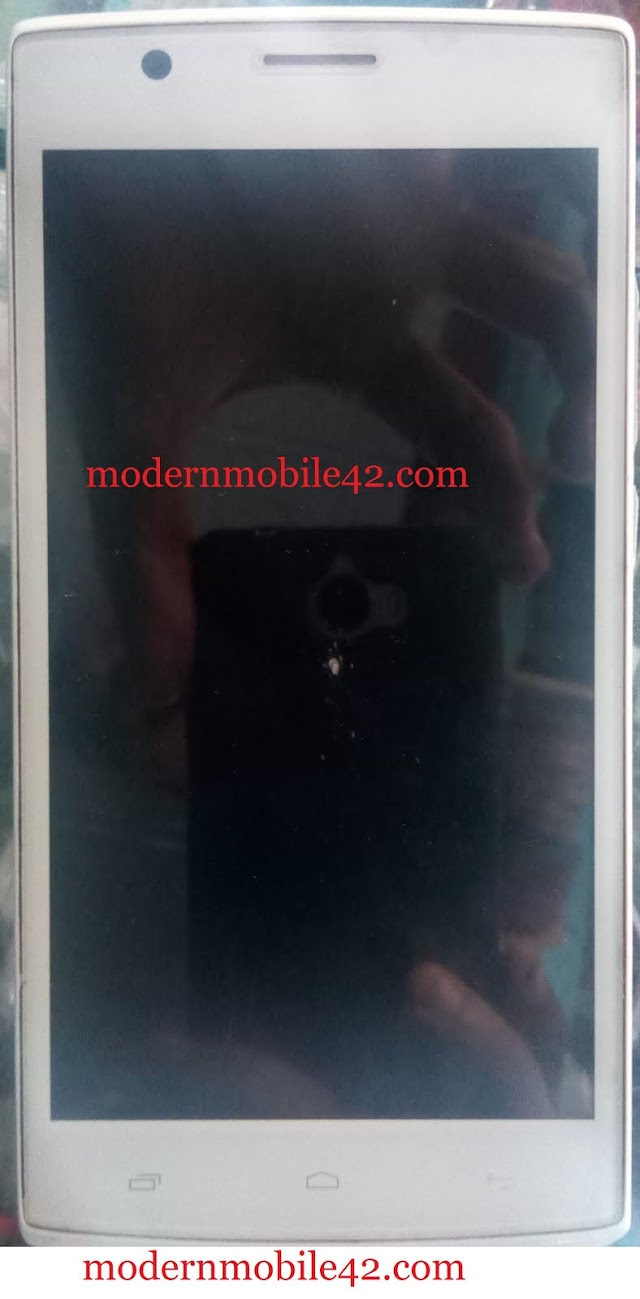 Qmobile M88 SP7731GEA Flash File