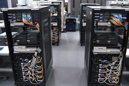 Tips Merakit Komputer Server Yang Handal