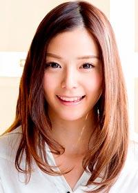 Actress Nene Yoshitaka