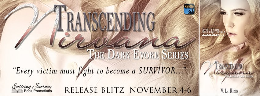 Transcending Nirvana The Dare of Evoke Series
