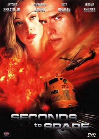 Seconds To Spare (2002) ปฏิบัติการเบรคด่วนนรก