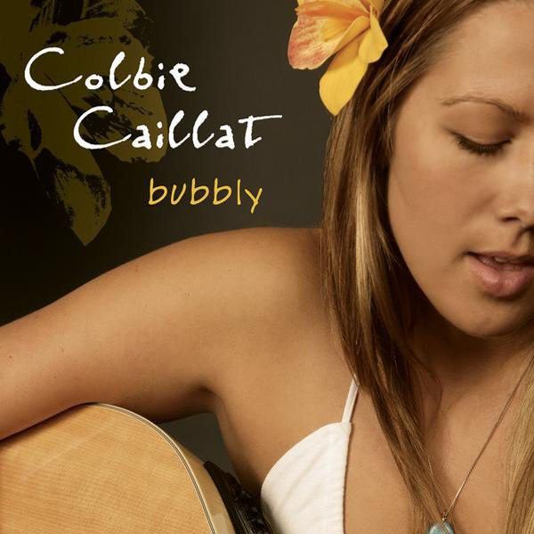 Classic Music Television presents Colbie Caillat and the music video to her hit song titled Bubby.