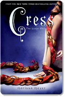 http://readingtidbits.blogspot.de/2014/03/review-cress-von-marissa-meyer.html
