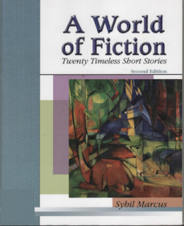 A World of Fiction - Twenty Timeless Short Stories
