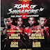Two Pinoys to Headline Ringstar Boxing's ROAR of SINGAPORE IV on April 20