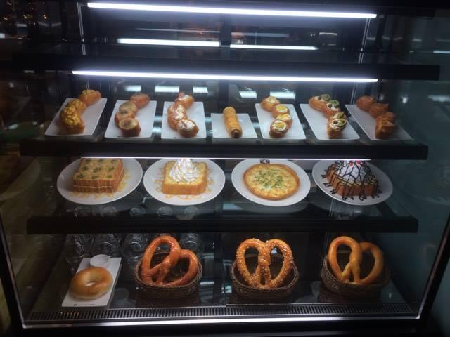 My Foodelity - Cebu Food Blogger: Tom N Toms Coffee in Cebu