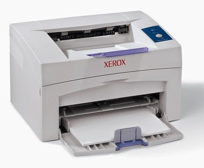 Image Xerox Phaser 3117 Printer Driver