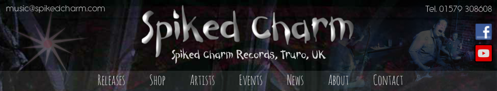 Spiked Charm Records